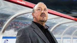 Benitez has defeated Klopp in the past as Napoli manager