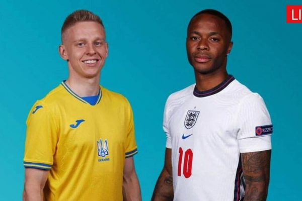 Ukraine has a great formula to defeat England